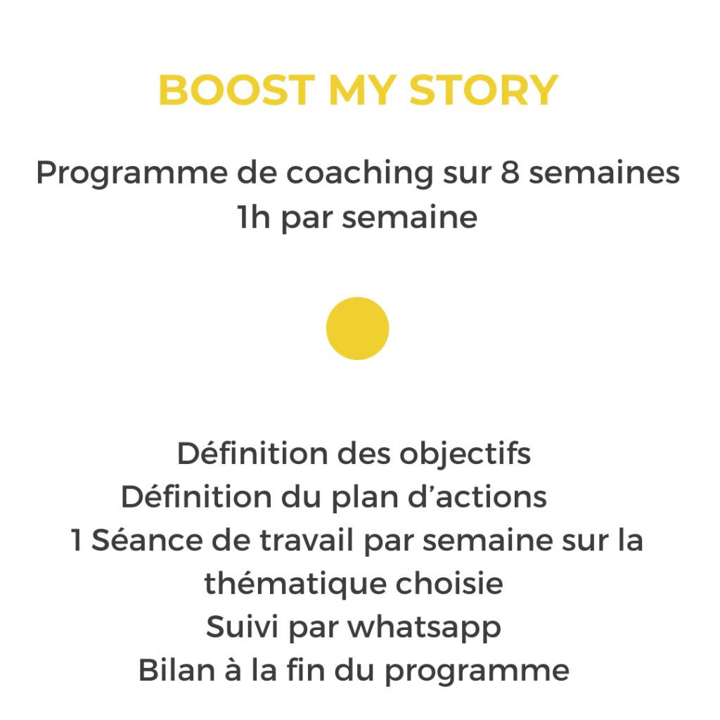 Coaching communication marketing influence digital